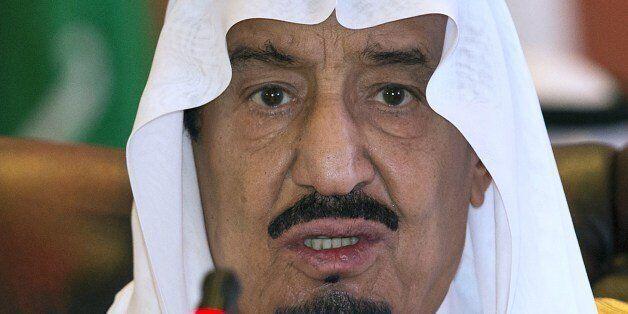 사우디아라비아의