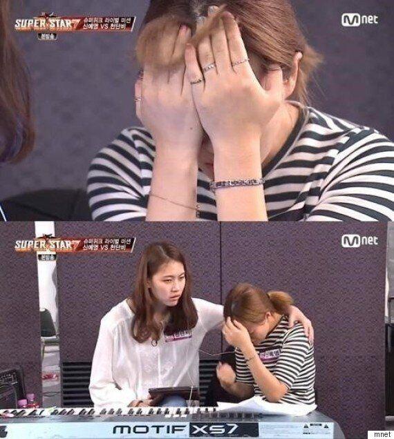 [Oh!쎈 초점] '슈스케7' 신예영 vs 제작진...핵심쟁점