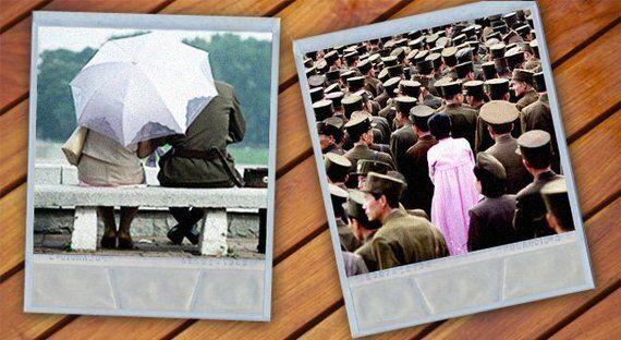 평양의 추억   북한 주민, 외국인들이 회상한 북한
