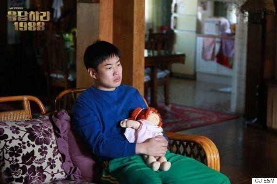 [Oh!쎈 초점] '응팔' 남편찾기보다 궁금한 안재홍의