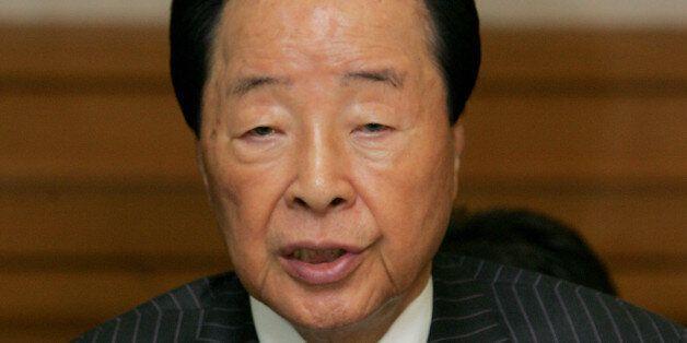 김영삼 전 대통령 장례 '국가장'으로