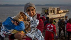 파리 테러 이후에도 시리아 난민들을 환영해야 하는 6가지