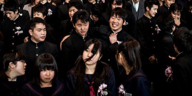 일본, 46년 만의 고교생 정치활동 허용은 사실상 정치활동