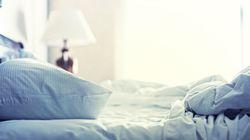 최고의 수면을 위한 한국 호텔