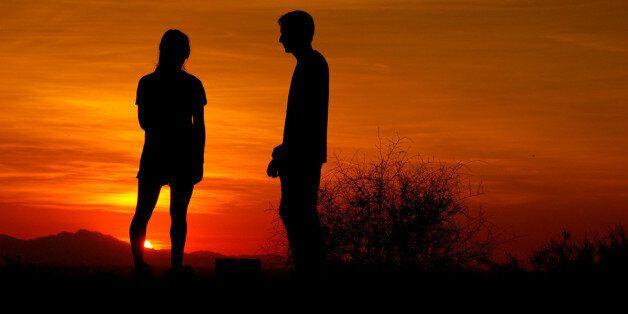 여자는 왜 자기가 사랑하는 남자를 떠나는가: 모든 남자가 알아야 할