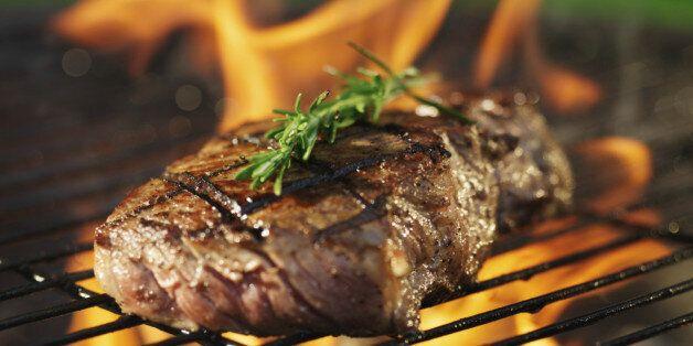 고기와 함께 먹으면 좋은 음식