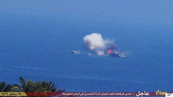 '우리가 러시아 여객기 테러' 주장하는 IS이집트지부는