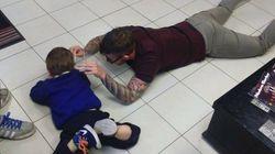 이 이발사가 자폐 아동을 위해 시도한 이발