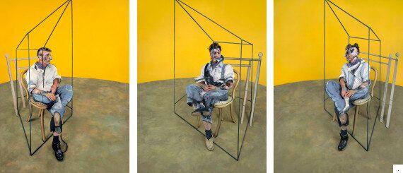 모딜리아니의 '누워있는 나부'가 미술품 경매 역사상 두 번째로 비싼 가격에
