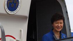 박근혜 대통령, 14일부터 9박10일