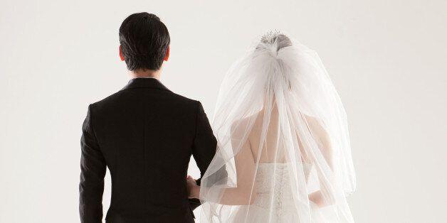 유부남 주한미군, 한인여성과 이중결혼