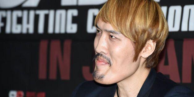 최홍만, 사기 혐의로 불구속
