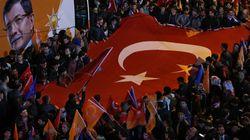 터키는 민주주의보다 안정을