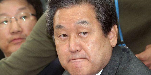 김무성 대표가 연희동으로 이사가려는