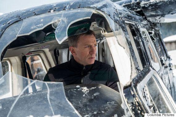 '007 스펙터', 삼성전자와 소니의 협찬 제안을