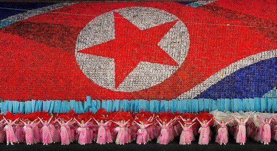 북한의 국호가 '조선민주주의인민공화국'인