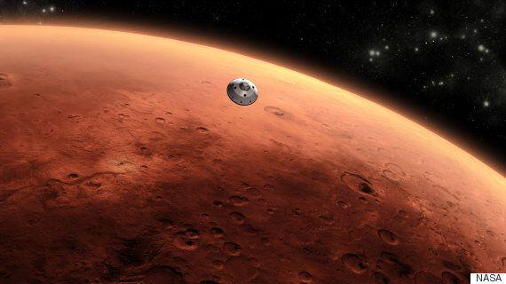NASA가 또 화성 관련 '중요한 과학적 발견'을