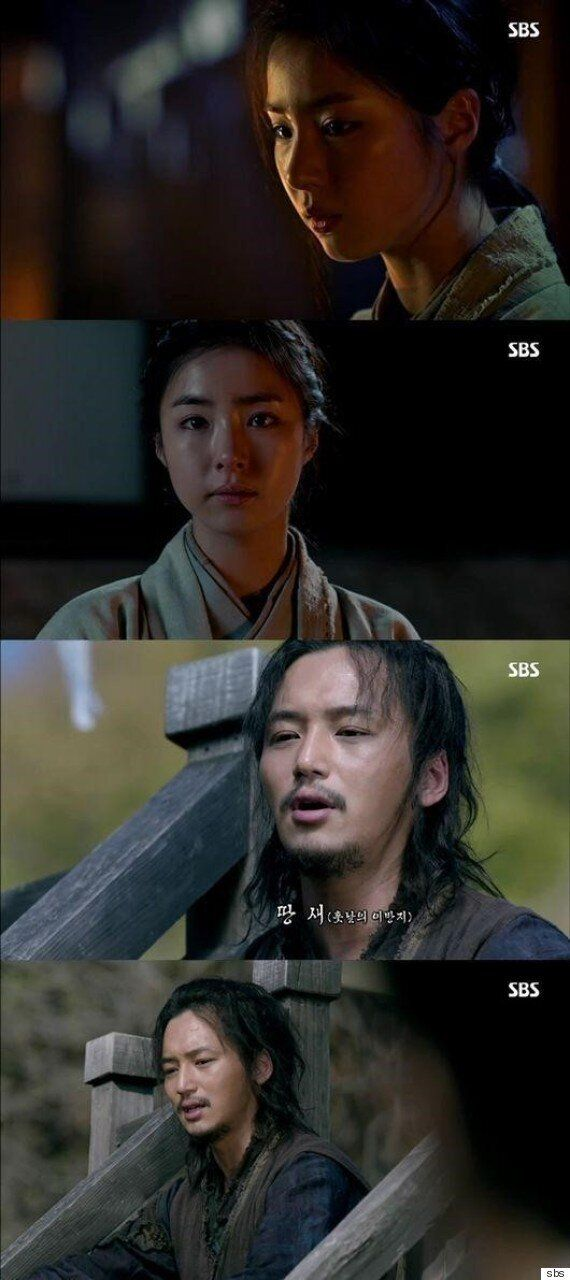 [TV톡톡] '육룡이', 변요한·신세경은 언제
