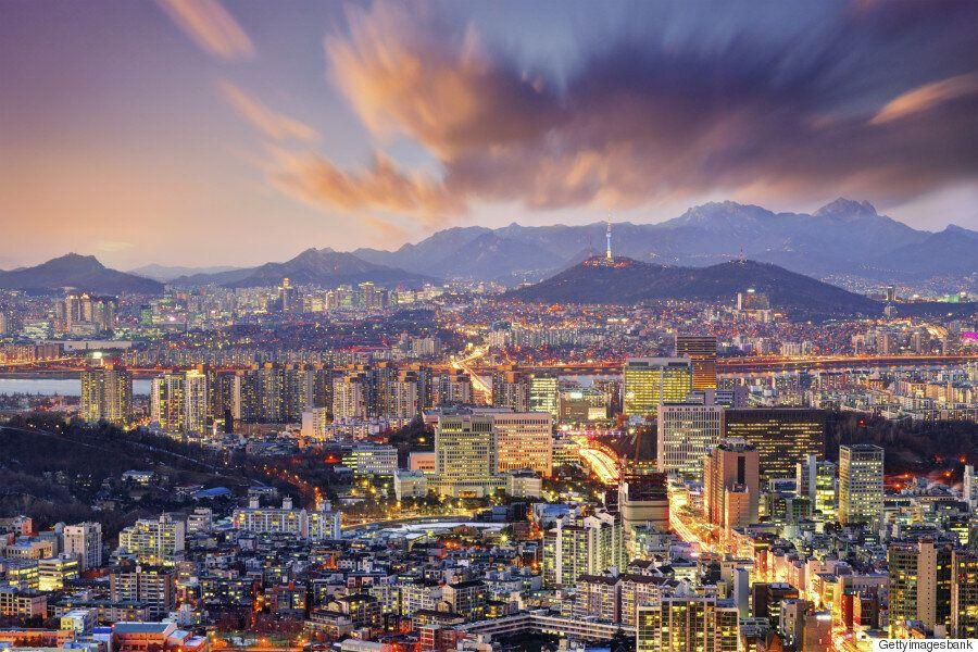 한국, '살기좋은 나라' 순위에서 142개국 중 28위에
