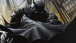 최면 체험에서 미래의 배트맨까지 | 배트맨의 시간
