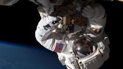 NASA, 4년만에 우주인 후보자