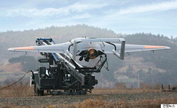 군, DMZ 지뢰 수색에 투입될 로봇