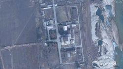 북한 핵실험장 새 갱도굴착 공사