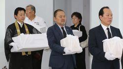 일본에서 노무 동원된 한국인 유골만 2745위나