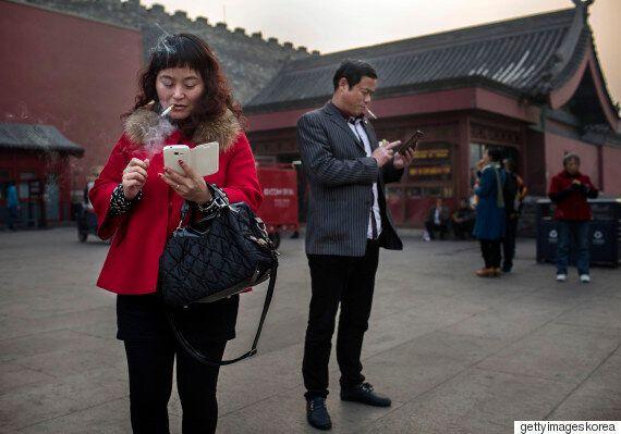 중국, 미국 제치고 세계 최대 온라인 시장