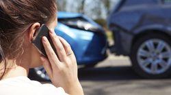 수능 직전 교통사고를 당했다면 손해배상 받을 수