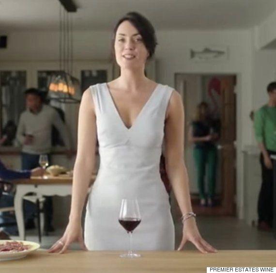 '여성비하'로 영국에서 금지당한 와인