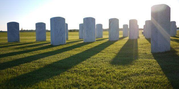녹색 죽음 : 어떻게 친환경적으로 죽을