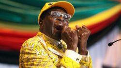 Mugabe, el liberador africano que convirtió Zimbabue en su