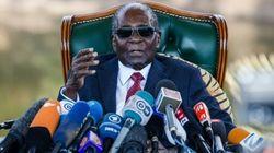 L'ancien président du Zimbabwe Robert Mugabe est mort à 95