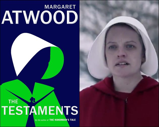 As Margaret Atwood's 'The Testaments' Hits The Stands, A Look At Feminist