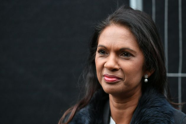 Gina Miller Loses High Court Challenge Against Boris Johnsons Suspension Of Parliament
