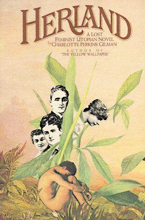 'Herland' by Charlotte Perkins Gilman