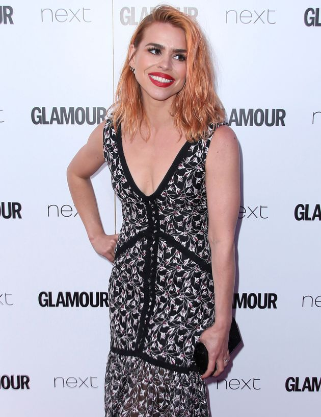 Billie Piper Stressed Out By Idea That Women Can Have It All – And Shes Not Alone