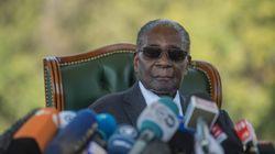 Décès de l'ancien président du Zimbabwe Robert