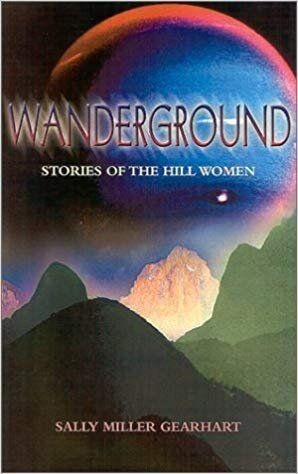 'The Wanderground' by Sally Miller