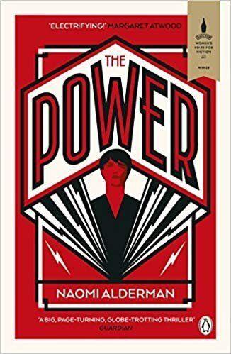 'The Power' (O Poder, em tradução livre) de Naomi