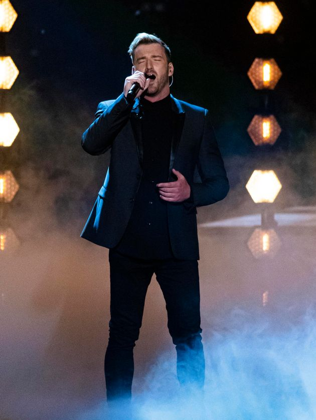 Britains Got Talent: Simon Cowell Apologises To Oft-Forgotten Winner Jai McDowall Over Previous Negative Comments