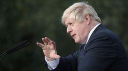 Έξαλλοι οι Βρετανοί με τον Τζόνσον - «Τι κάνεις εδώ; Έπρεπε να είσαι στις Βρυξέλλες να