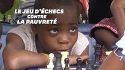 Ce club d'échecs nigérian sauve les enfants des