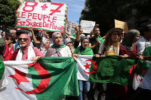 Les transferts de capitaux algériens vers le Canada en très fortes