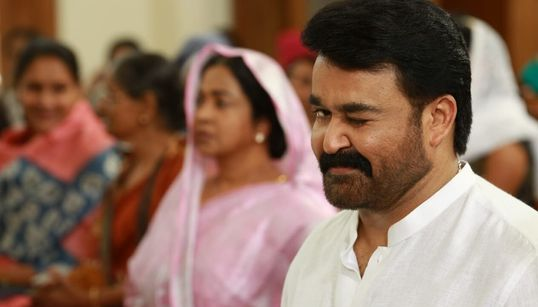 'Ittymaani: Made in China' Review: This Mohanlal-Starrer Feels Like A Step Back For Malayalam