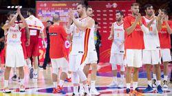 (En directo) España juega su primera 'final' del Mundial de baloncesto contra