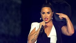 Demi Lovato en a marre d'avoir honte de son