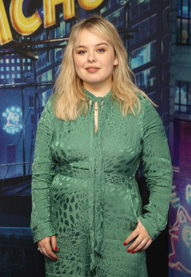 Derry Girls Nicola Coughlan Expertly Shuts Down Tiresome Debate About Women In Comedy
