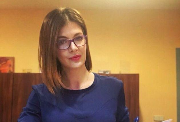 Noelia Posse, alcaldesa de